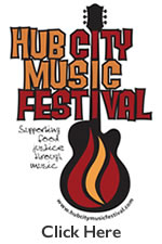 Hub City Music Festival - April 9 - 19, 2015