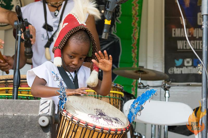 2nd Annual Caribbean Festival