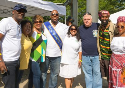 Committee and County and Ambassador from Jamaica CaribbeanFestival-154