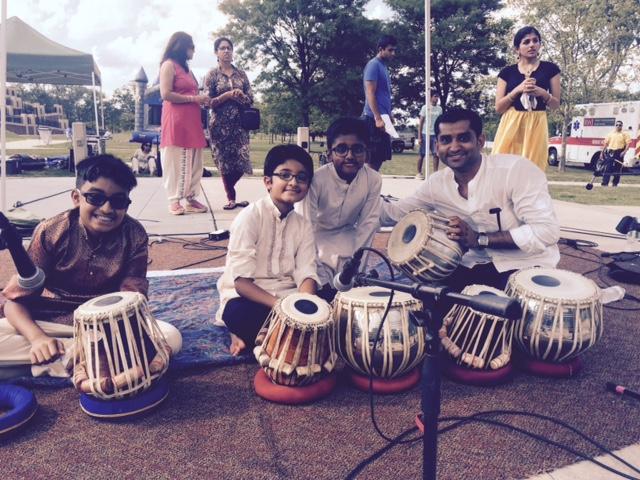 2nd Annual Indo-American Festival