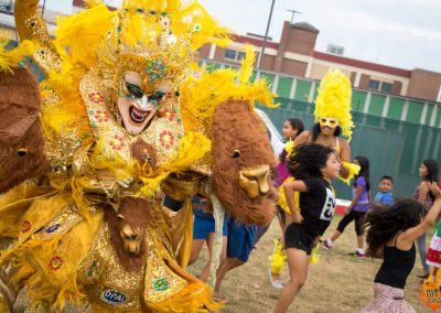 Corazòn Latino Festival in Photos. Photo: Scott Mendenko