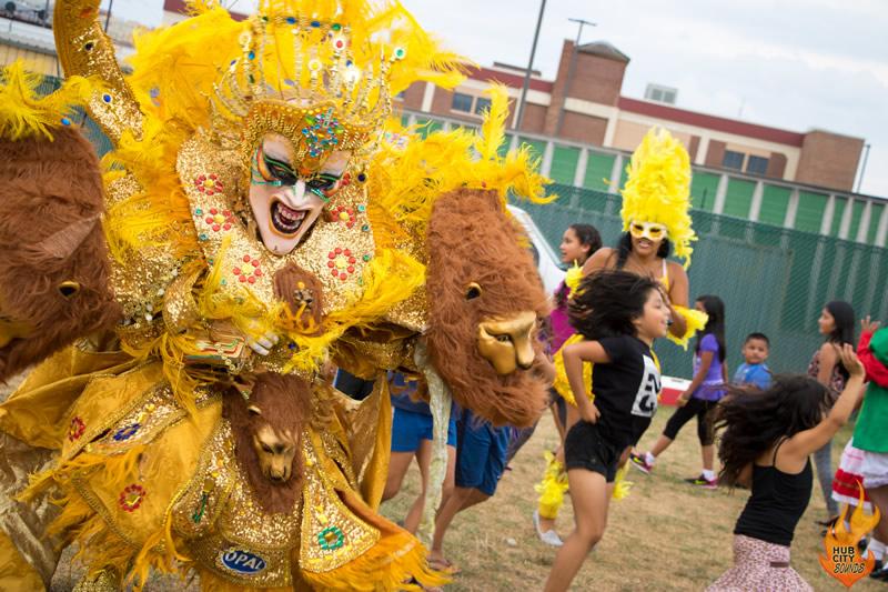 Corazòn Latino Festival in Photos. Photo: Scott Mendenko