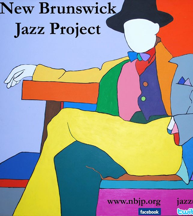 5th Annual Central Jersey Jazz Festival