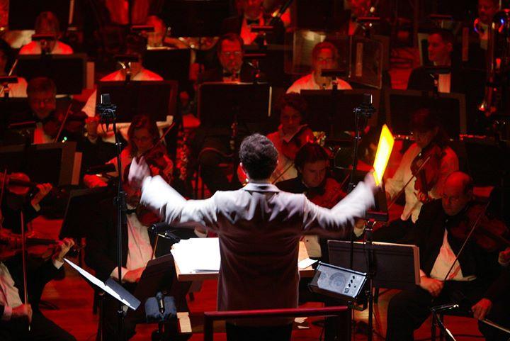 Sci-Fi Spectacular with New Jersey Symphony Orchestra - New