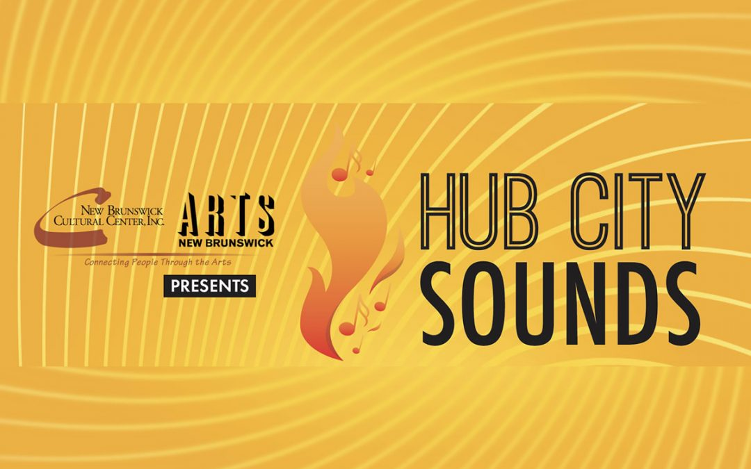 2019 Hub City Sounds Festival