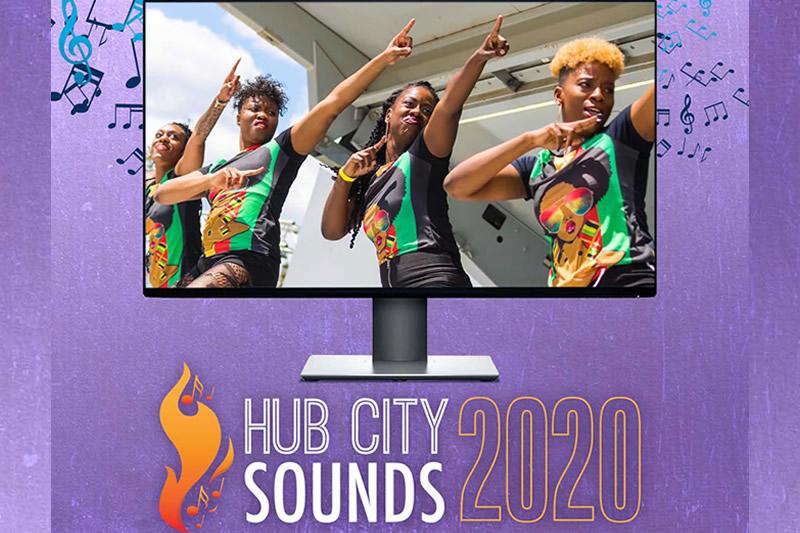 Hub City Sounds 2020
