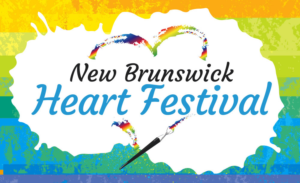 2021 New Brunswick Heart Festival