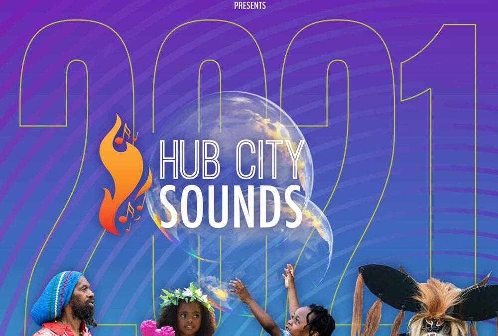 Hub City Sounds 2021